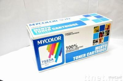 Toner cartridges for HP7553A