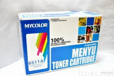 Toner Cartridges for HP6511A