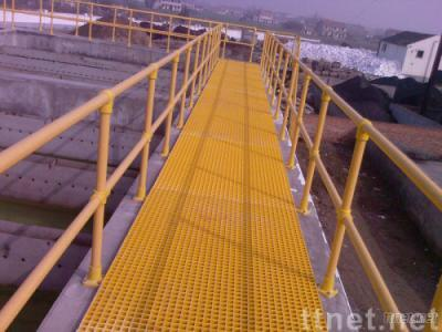 frp fence and grating