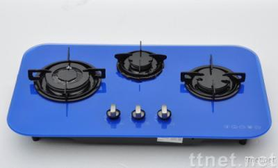 Built-in Type Gas Stoves
