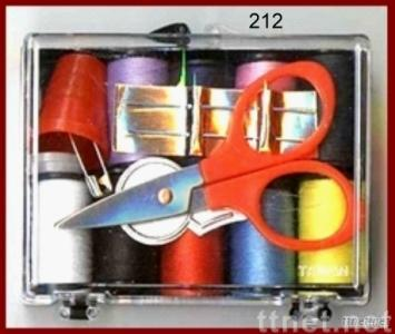 Sewing Kit / Sewing Box