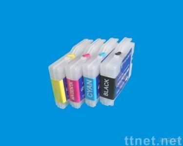Brother Inkjet LC57 Refill Cartridge