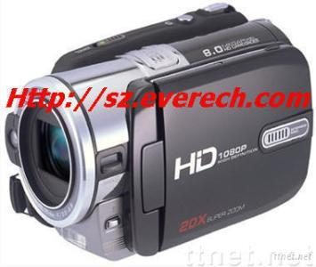 Camcorder Digital Video