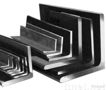 ANGLE STEEL AND CHANNEL
