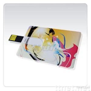 OEM Card USB Flash Drive