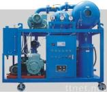 Double-Stages Vacuum Transformer Oil Filtration System,Oil Dehydration Machine