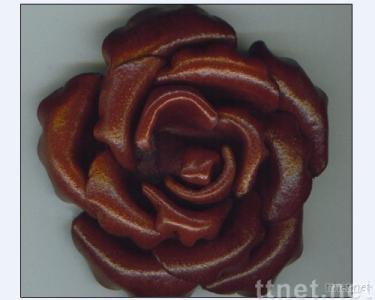 Leather Flower Craft