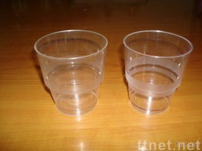 200ml PS Plastic Cup