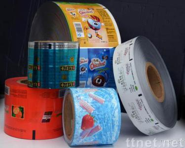 packaging film,roll film,laminated film