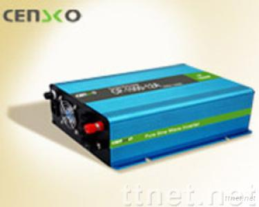 600W Pure Sine Wave Inverter