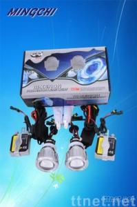 HID light and HID kits