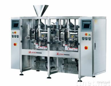 DOUBLE CONNECT HIGH SPEED FULL AUTOMATIC PACKING MACHINE