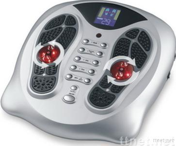 Biological Electromagnetic Wave Massager 168HB