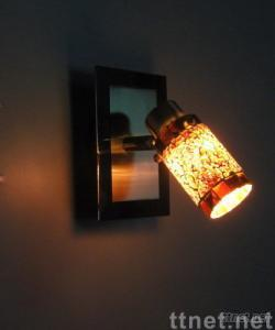 single spotlight/wall lamp