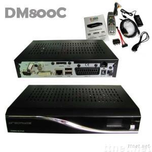 800 HD PVR Cable Receiver Box