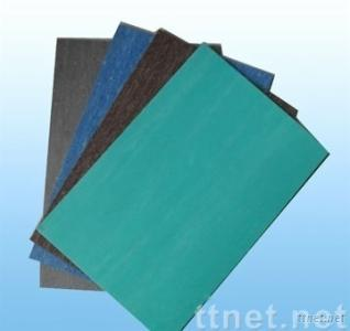 Oil resistant Asbestos Rubber Joint Sheet