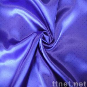 twisted chemical satin fabric