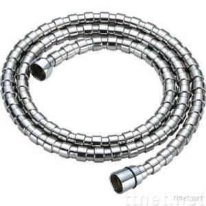 Stainless Steel Bamboo Joint Shower Hose