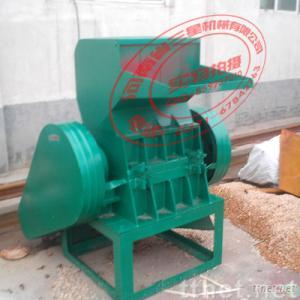 Pallet Crusher With Nails