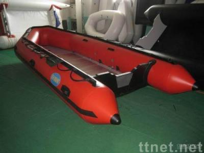 Inflatable Boat BM 470