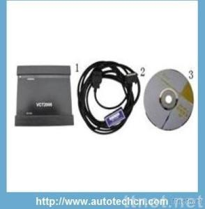 Diagnostic Tools - VCT2000