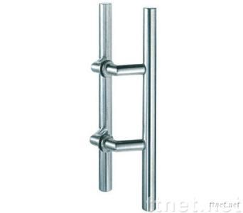 STAINLESS STEEL TUBE PULL HANDLE