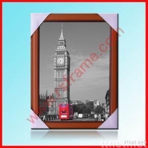 Brown Classical Fashion Picture Frames