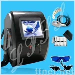 Portable IPL Hair Removal Beauty Equipment (LS-00)