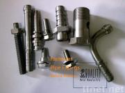 Threaded & Elbow Fittings
