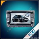 Special Car GPS DVD for VolksWagen(VT-DGV748)