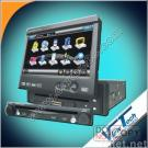 7 Inch Car DVD Player,With Bluetooth Fuction