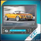 7'' One Din Car DVD GPS Navigation with Built-in GPS