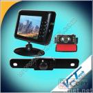 7'' Wireless Back-Up Camera System