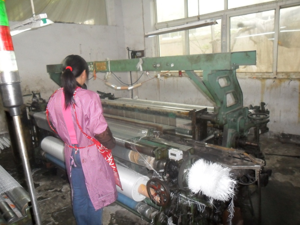 We are weaving in this time for you.