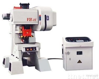 Sell VH series high speed precision power press