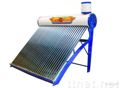 Separated pressurized solar water heater--pre-heated system---SRCC,SGS,CE ,CCC,Solar Keymark