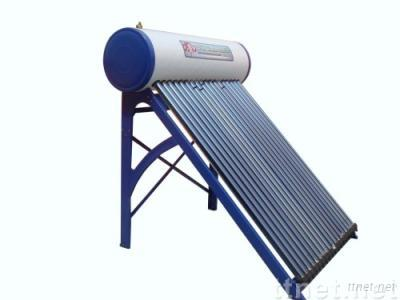 Pressurized solar hot water heater---SRCC,SK,SGS,CE CCC,ISO
