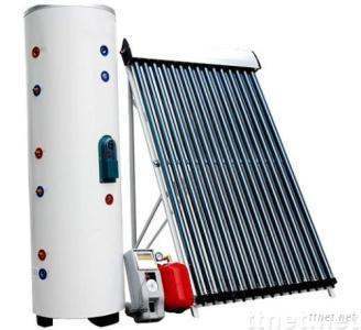 Separated pressurized solar water heater---SRCC,SK ,SGS.CE ISO