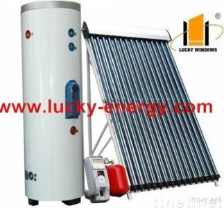 Separated pressurized solar water heater--SK,SRCC,CE ISO CE