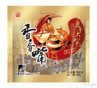 Dried  bean curd with big gift bag (388g)