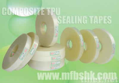 Composite TPU Seam Sealing Tape Used for Waterproof Apparel