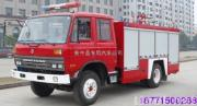 selling Dongfeng EQ145 tank fire18771500288