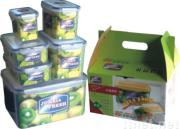 Fresh Food Container Set