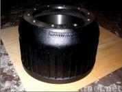 Brake Drum for BPW(12T,14T,16T)