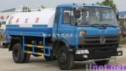 Dongfeng 145 water tank truck18771500288