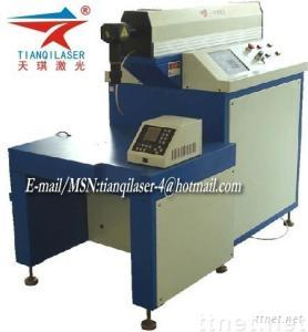 Tianqi Laser-Single YAG Laser Welding Machine