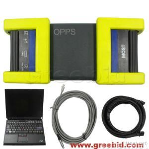 BMW OPPS Diagnostic Tool