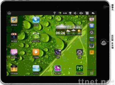 8-inch Tablet PC