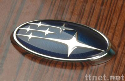 car emblems/badges/logo
