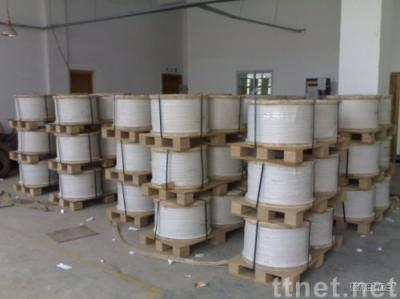 Copper Coated Steel Wire For Telephone Drop Cable